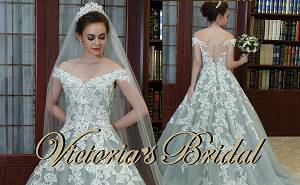 Victoria's Bridal Collection